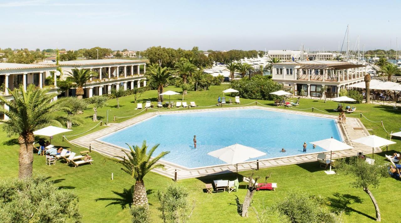Porto Romano - The Marina Resort, Fiumicino – Prezzi aggiornati per il 2021