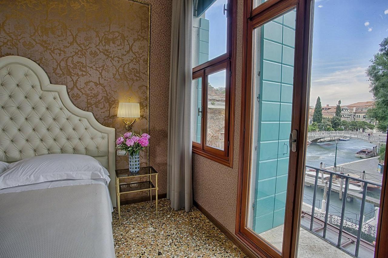 Hotel Santa Chiara *** - Laterooms