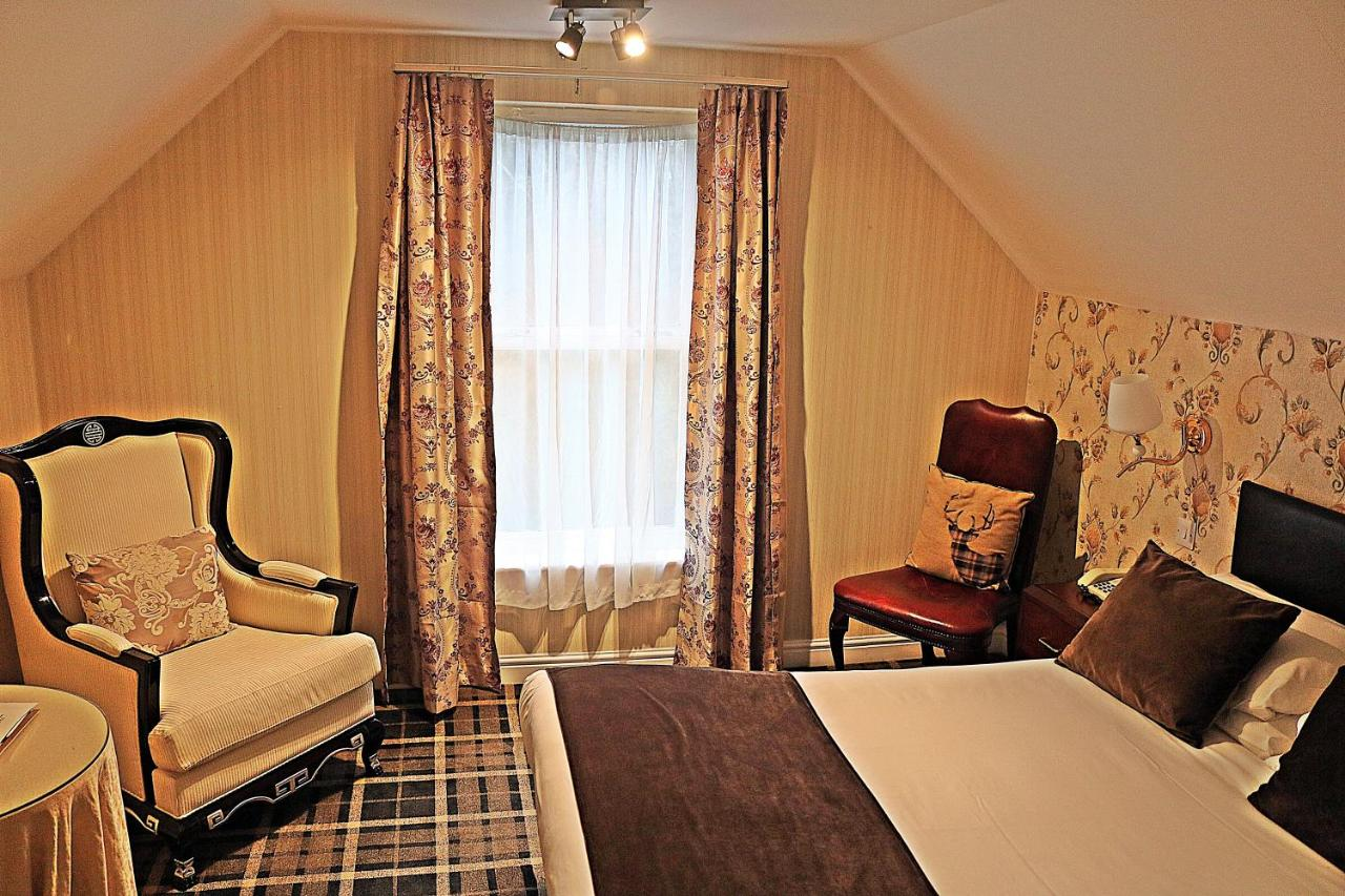 Belstead Brook Muthu Hotel - Laterooms