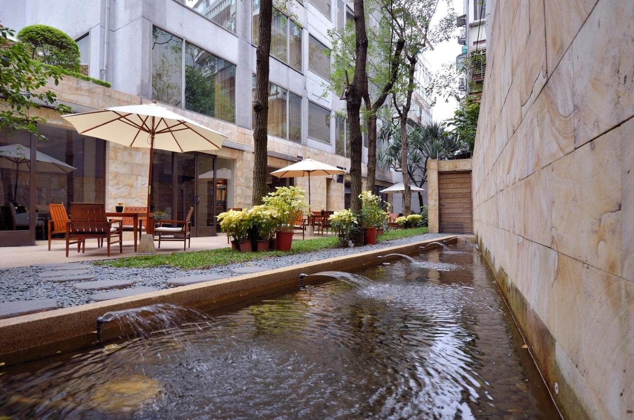 Hotel Les Suites Ching Cheng