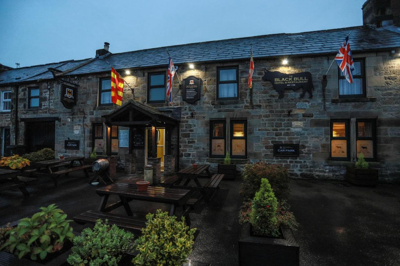 The Battlesteads Hotel - Laterooms