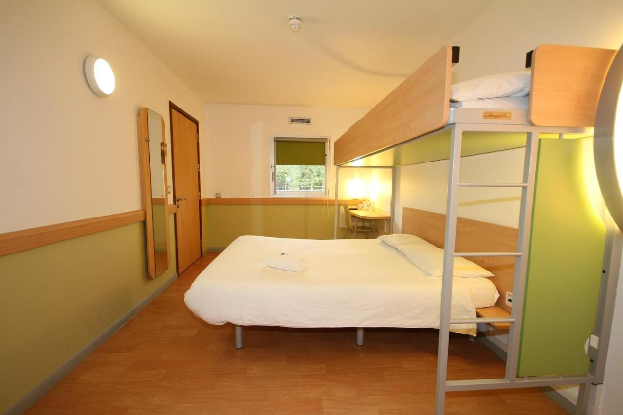 ibis budget Derby - Laterooms