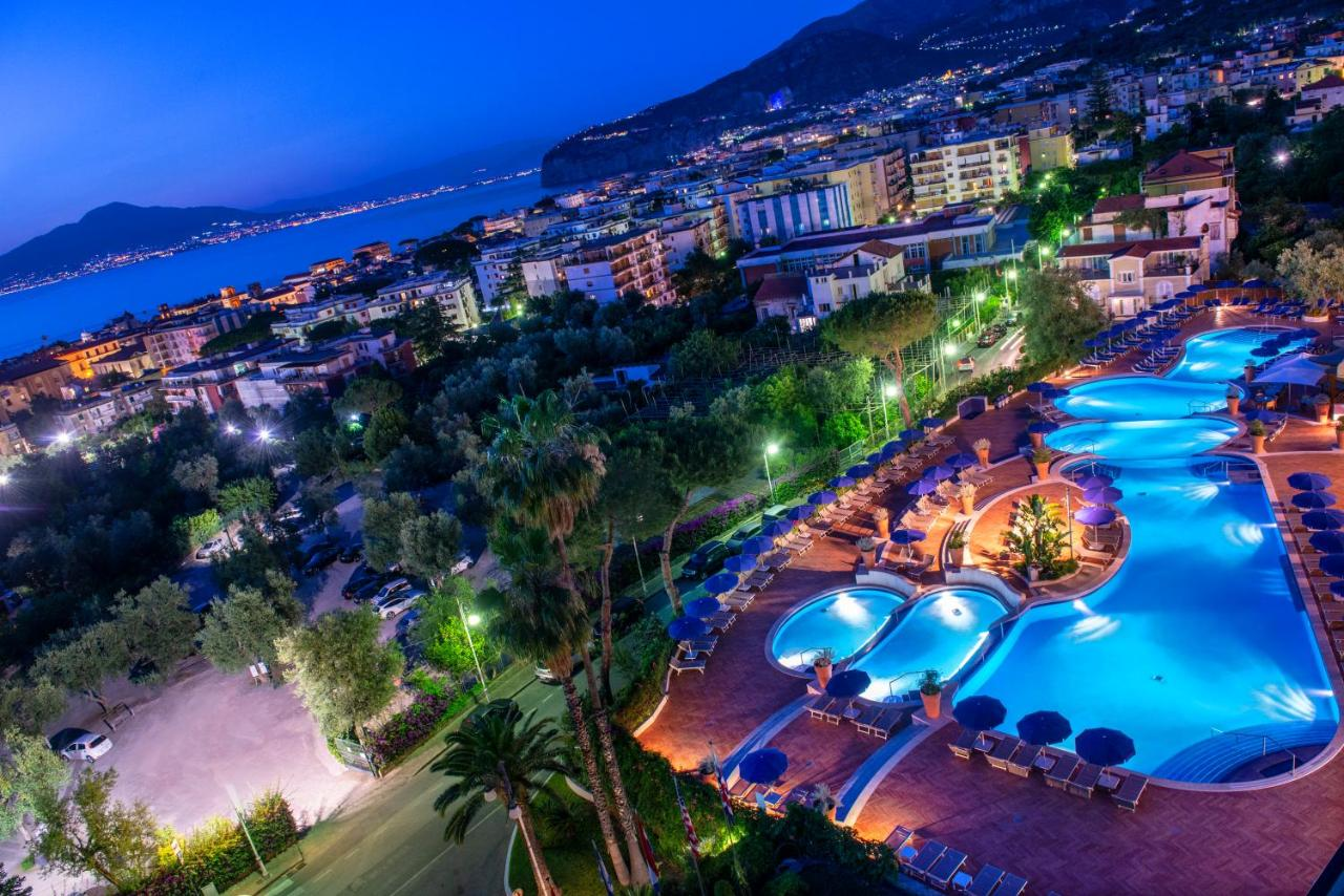 Hilton Sorrento Palace - Laterooms