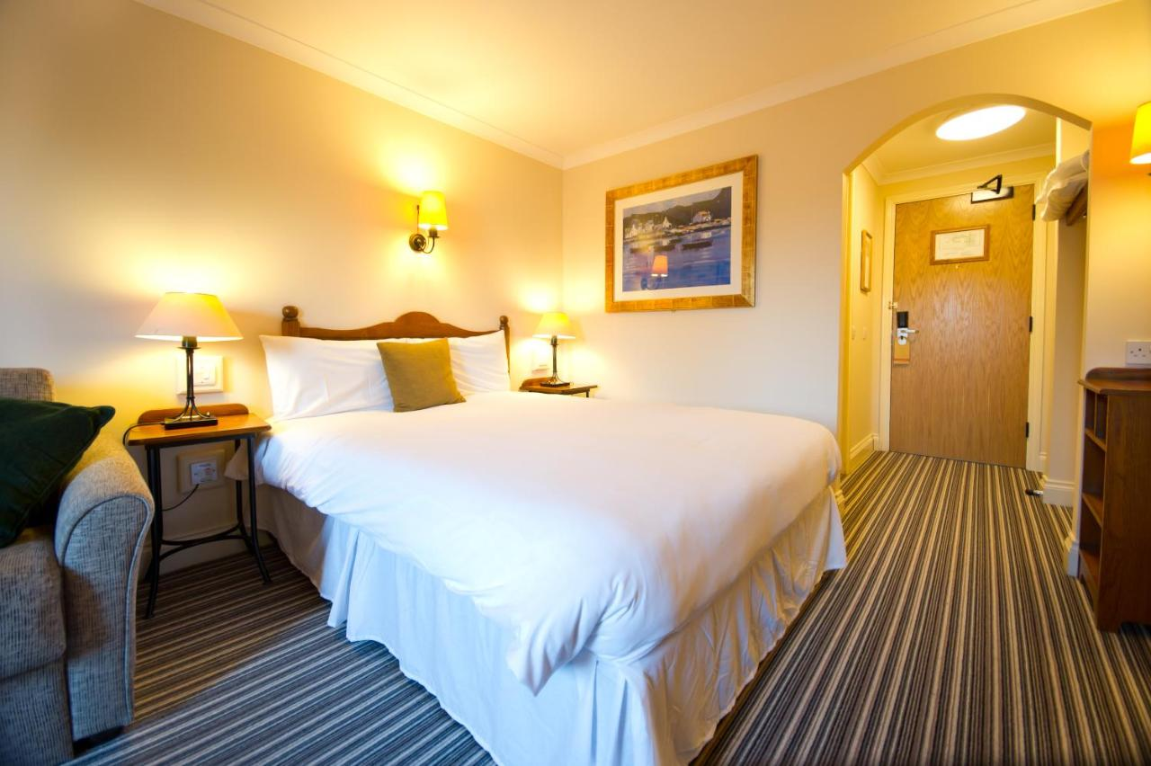 Innkeeper's Lodge Glasgow, Strathclyde Park - Laterooms