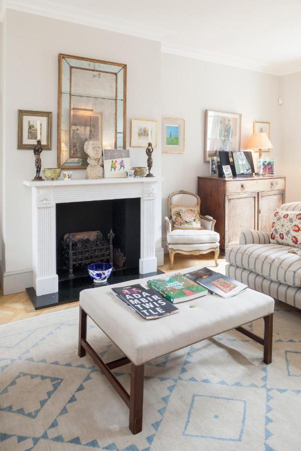 Kensington Court - Laterooms