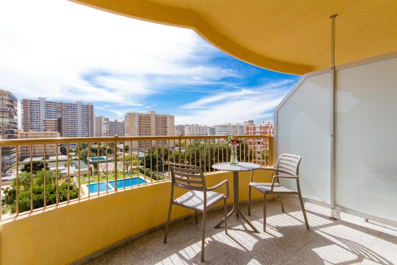 Castilla Alicante - Laterooms