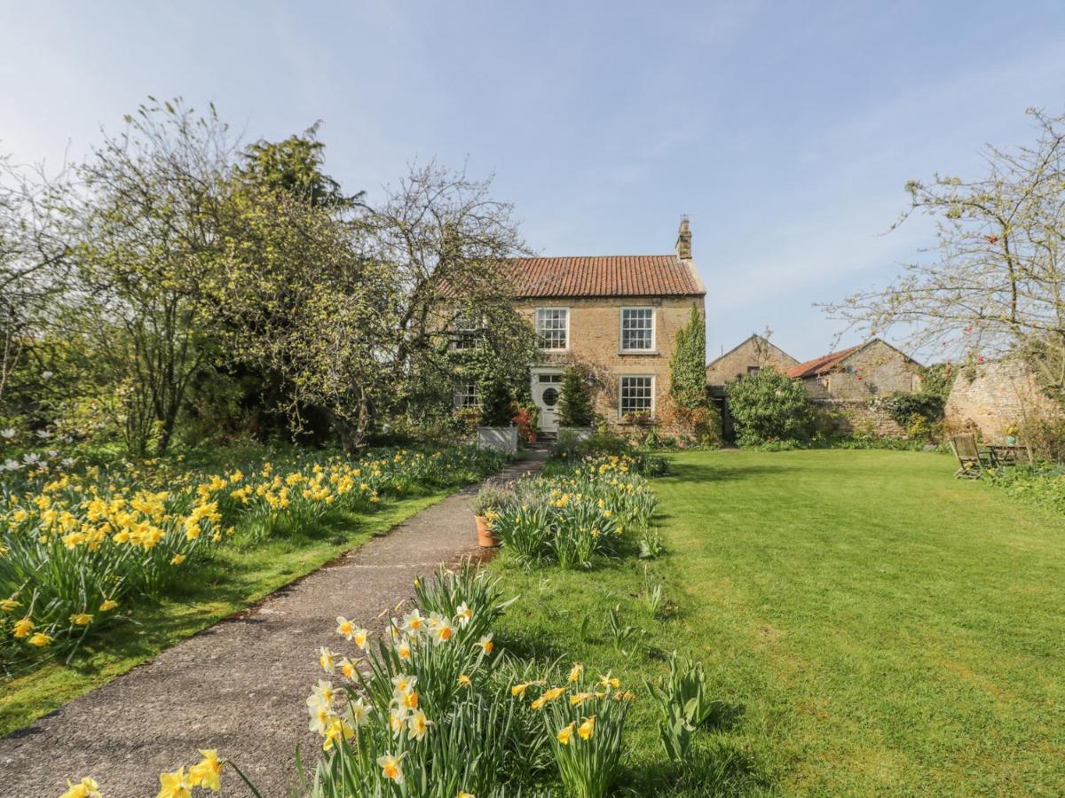 Manor Farm - Laterooms