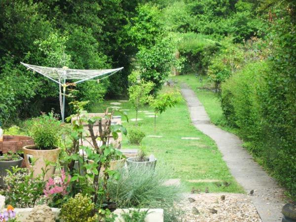 Lothlorien Cottage - Laterooms