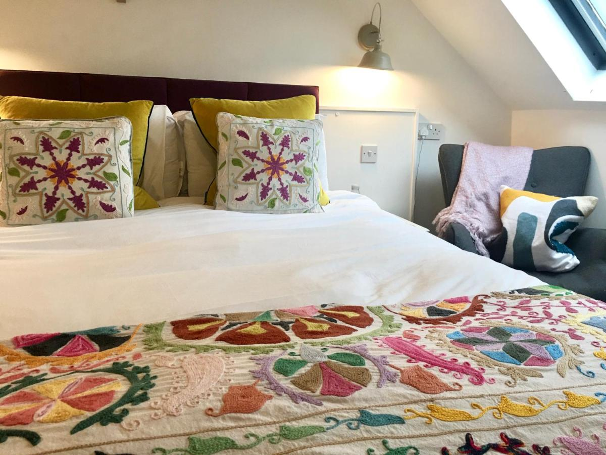 The Mousetrap Inn - Laterooms
