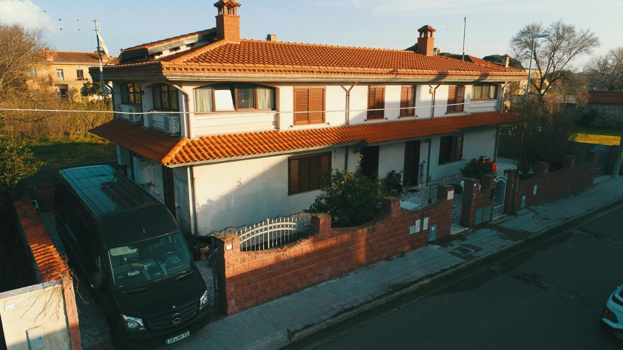 Anaele House B&B; - Laterooms