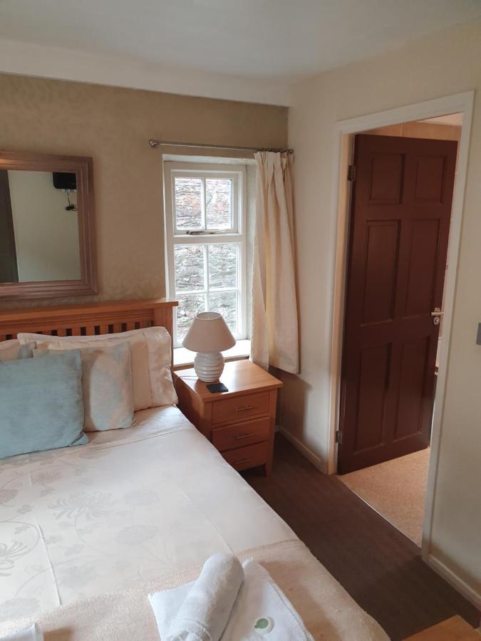 Halfway House Inn - Laterooms