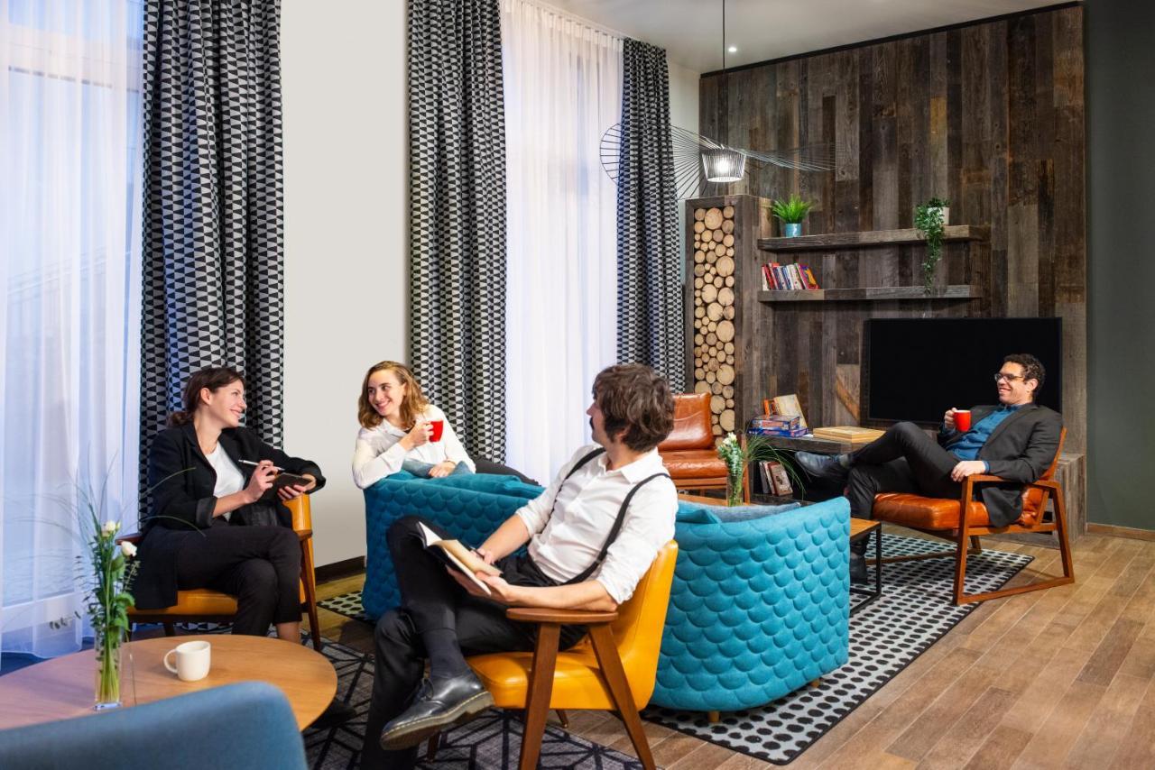 Abba Berlin Hotel - Laterooms