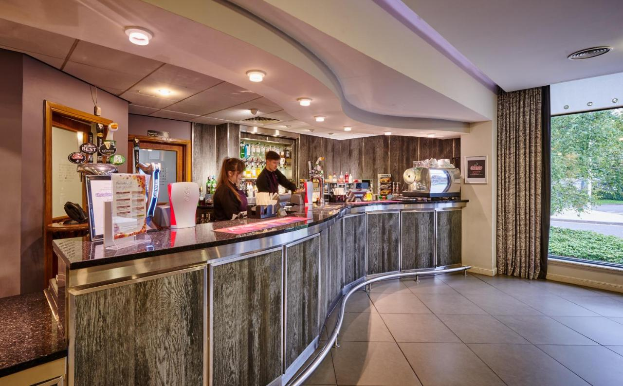 Stirling Court Hotel - Laterooms