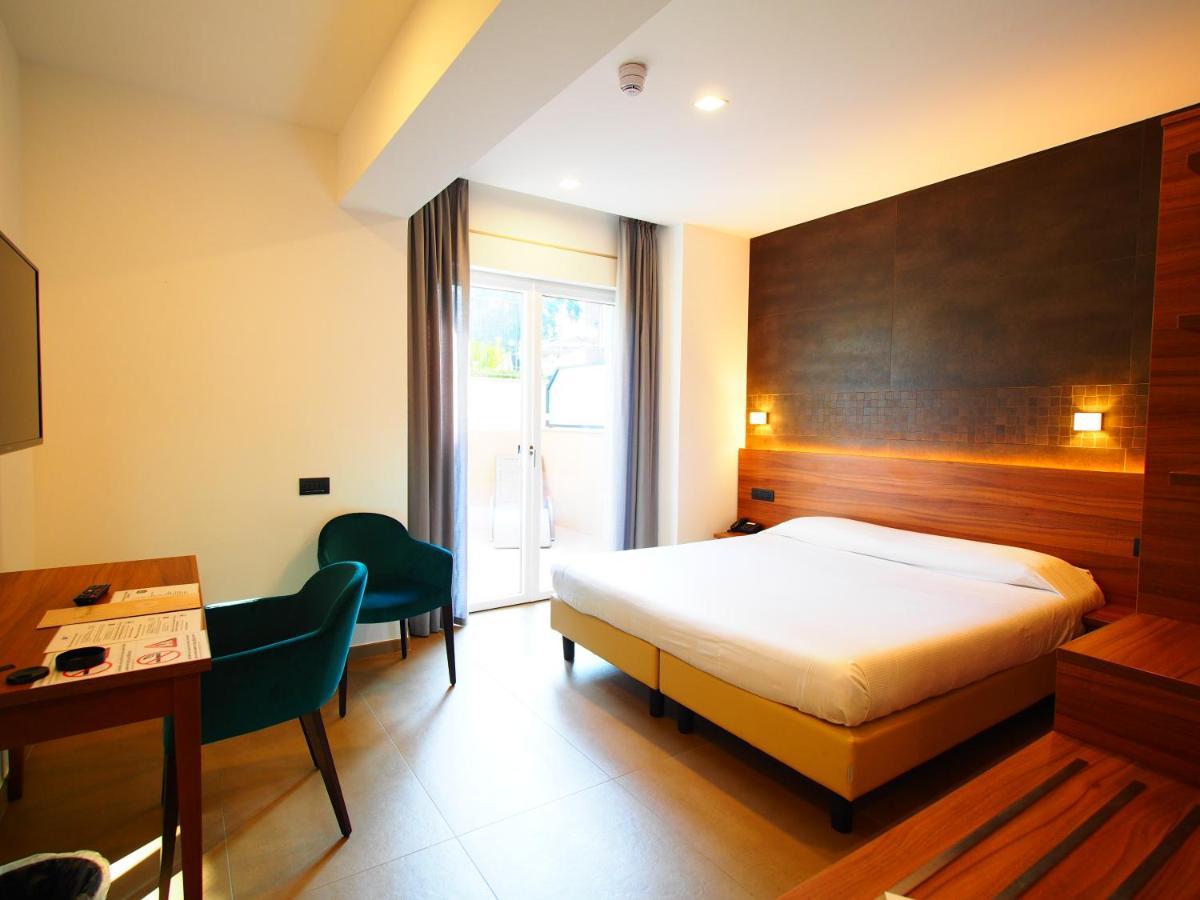 Kolping Hotel Casa Domitilla - Laterooms
