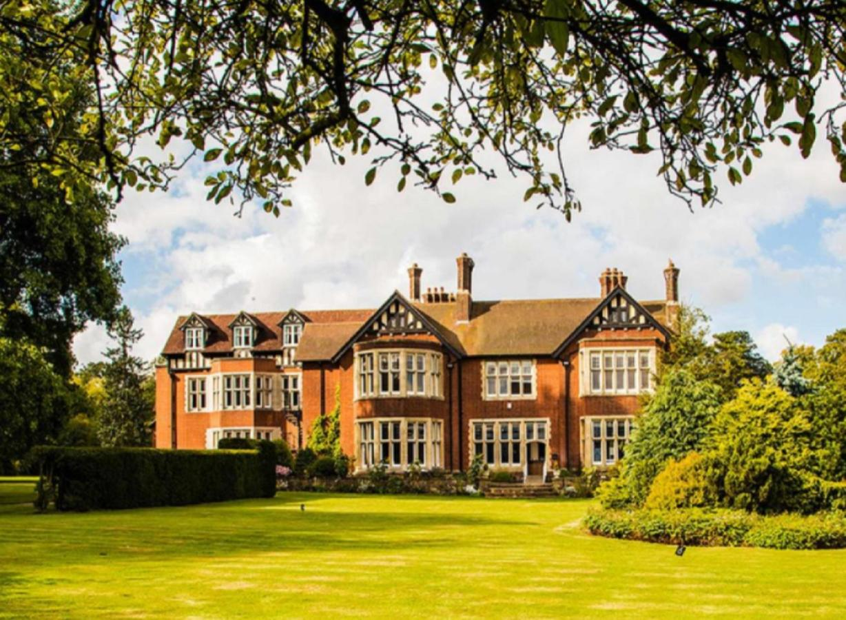 Scalford Hall Hotel - Laterooms