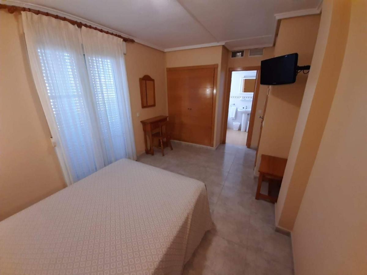 Hotel Cano - Laterooms