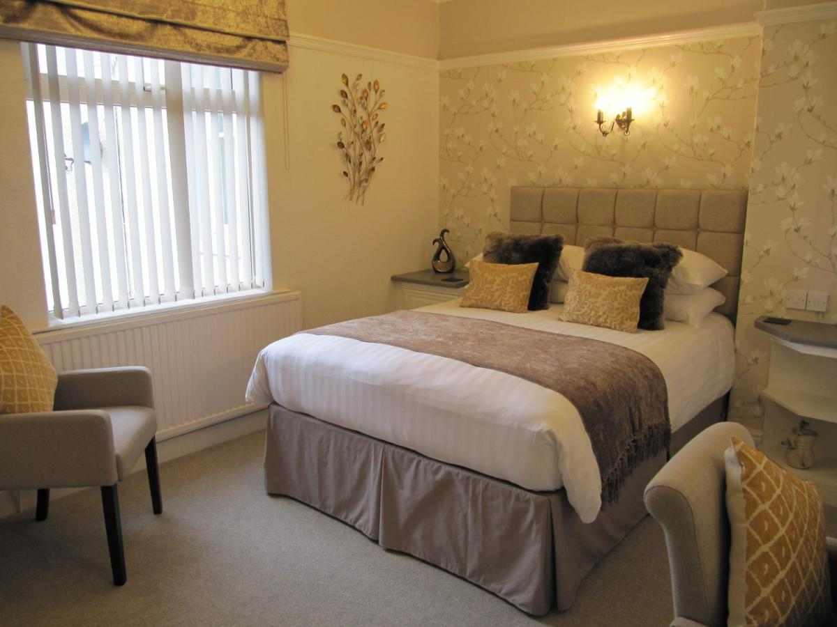 The Hilary Guest House - Laterooms