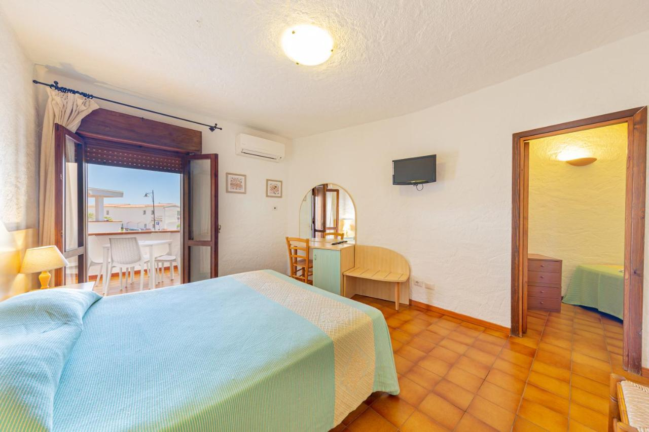 Hotel Mare Blue - Laterooms