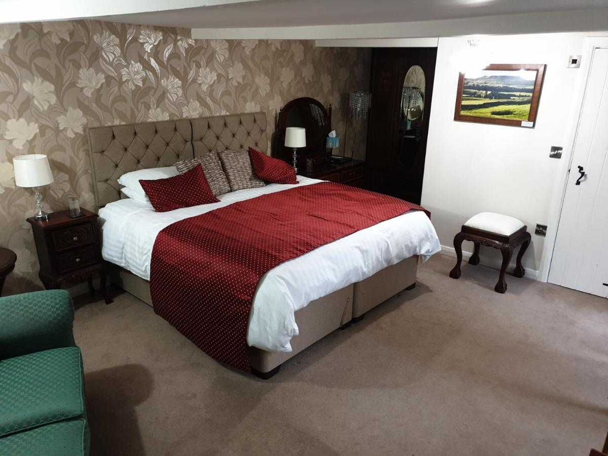 Sykes House - Laterooms