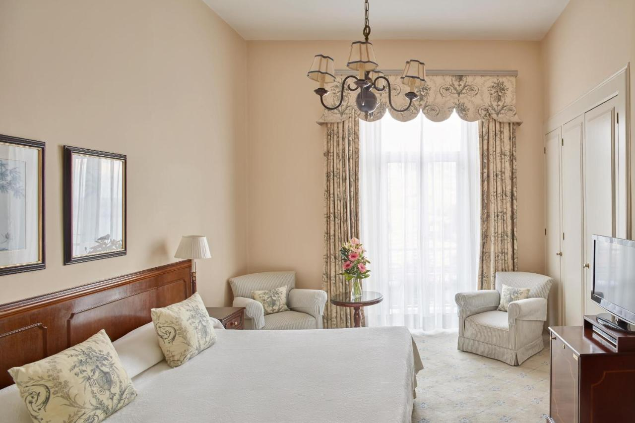 Belmond Reid's Palace - Laterooms