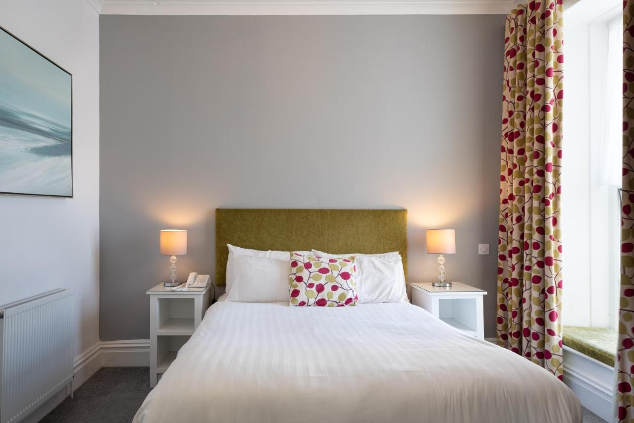 Cliff Hotel and Spa - Laterooms