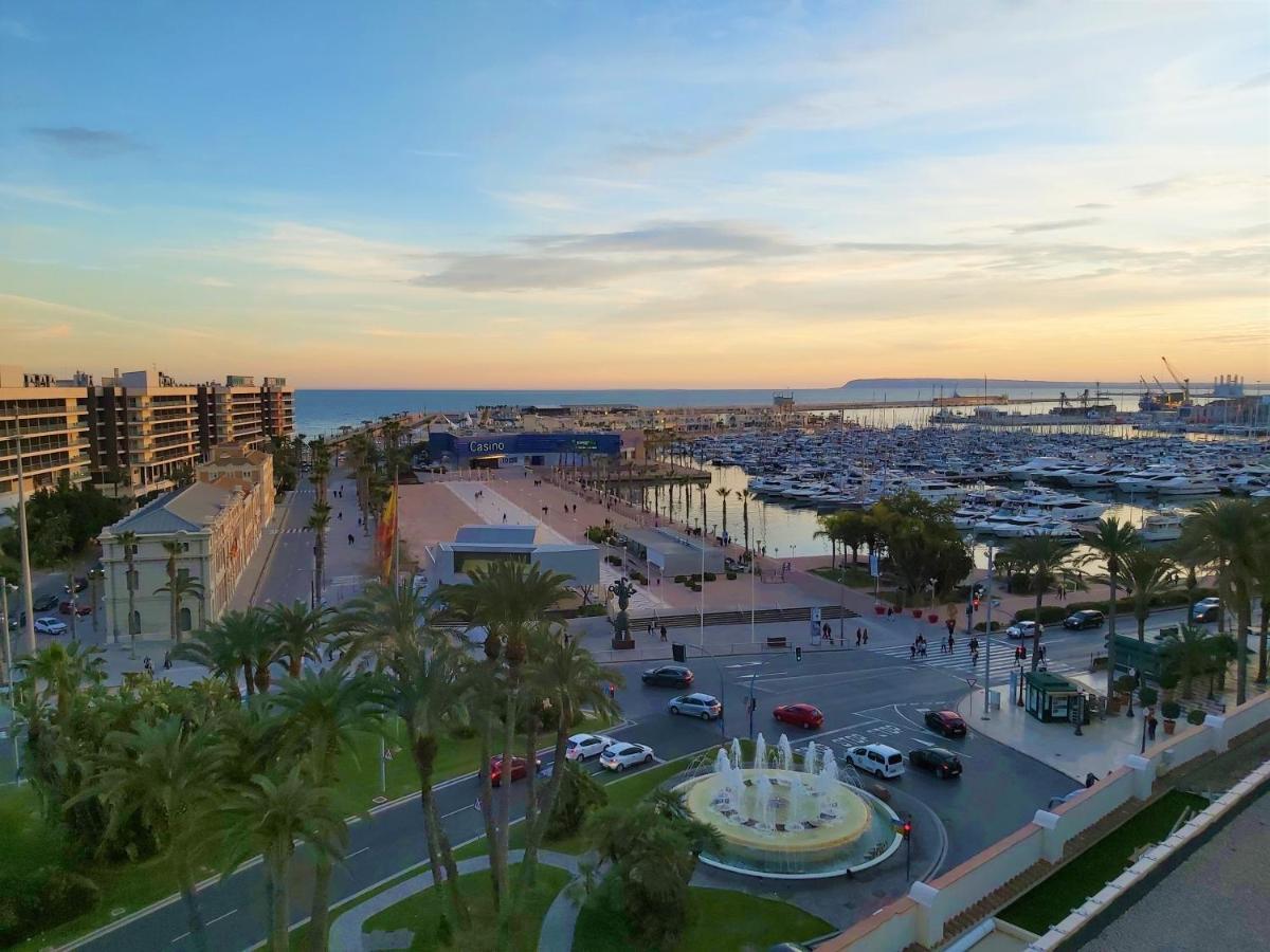 TRYP Ciudad De Alicante Hotel - Laterooms