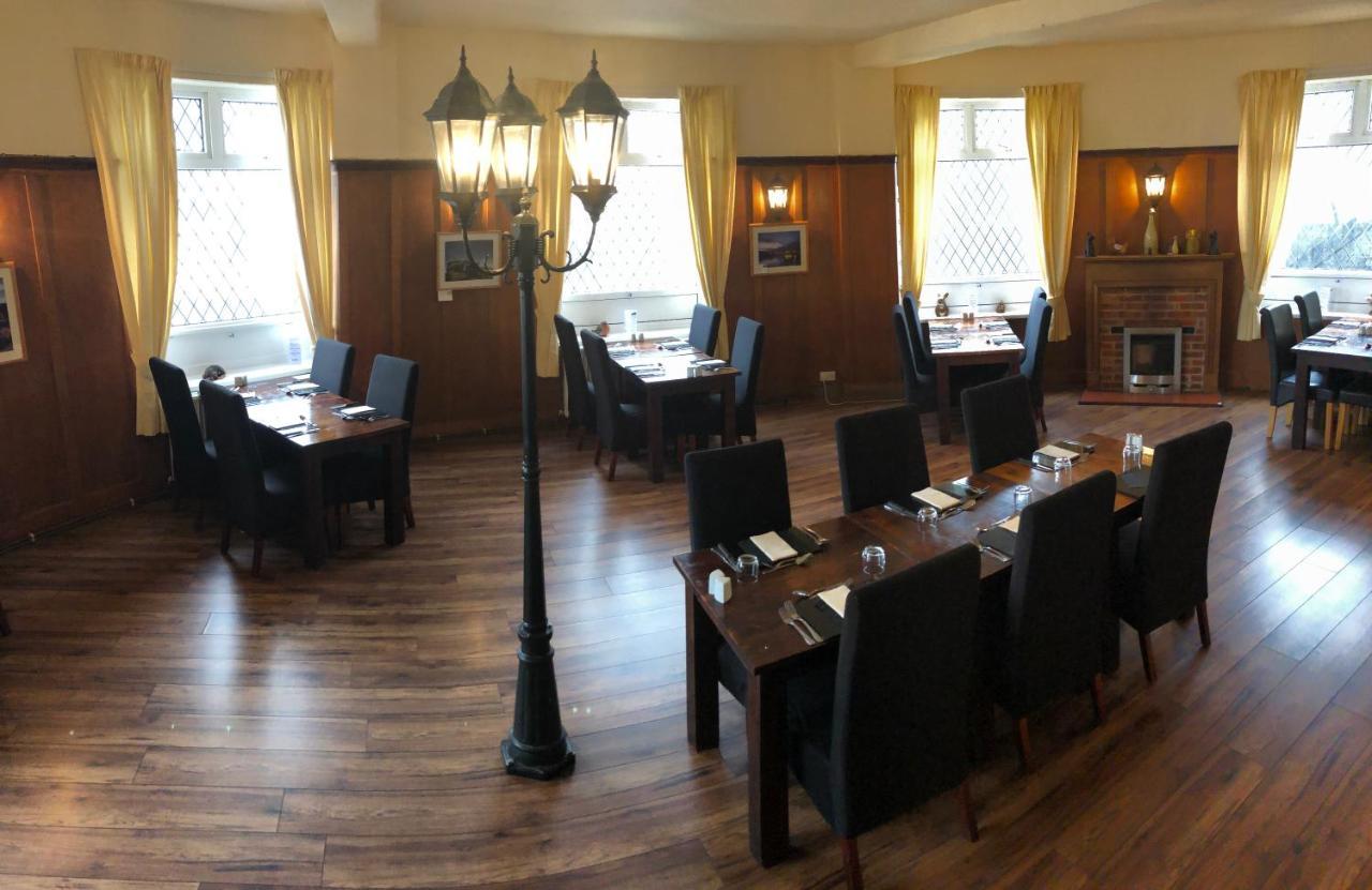 Moorland Hotel - Laterooms