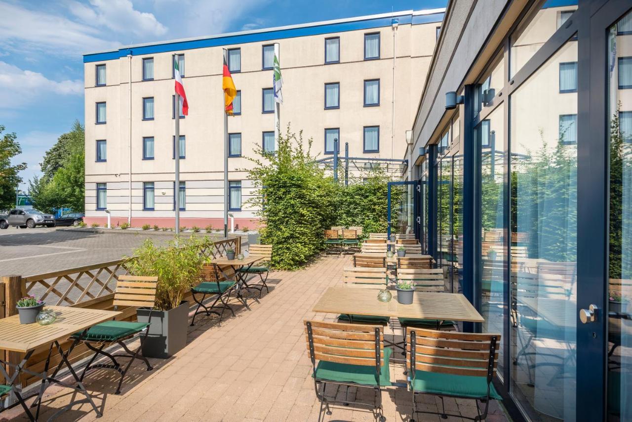 Holiday Inn Express DORTMUND - Laterooms