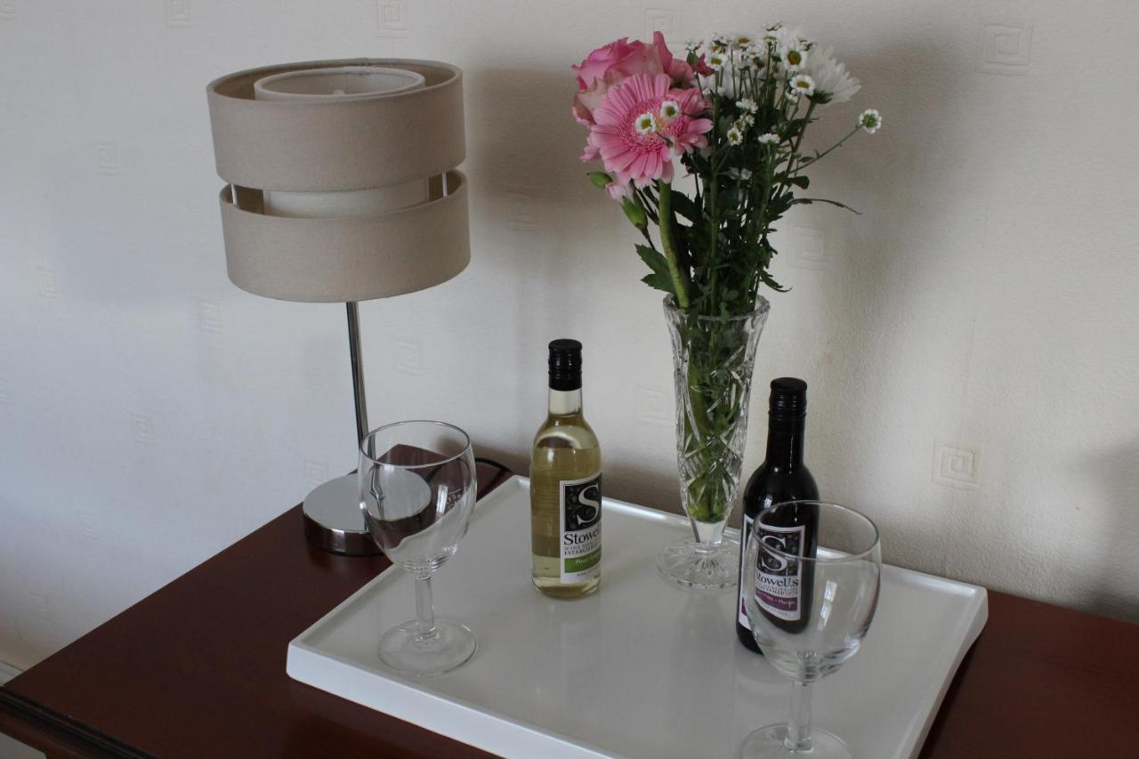 The Denes Guest House - Laterooms