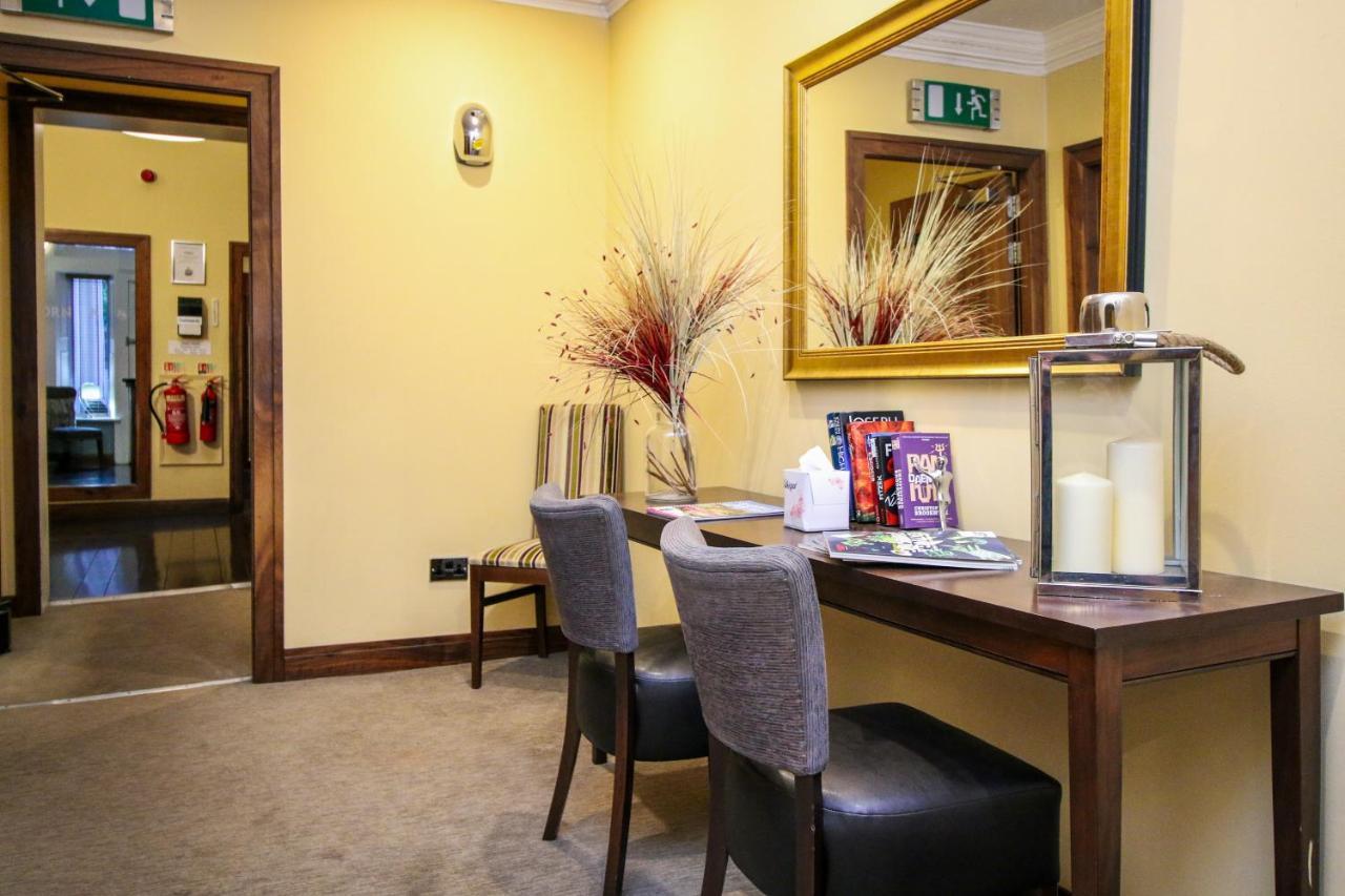Acorn Hotel - Laterooms