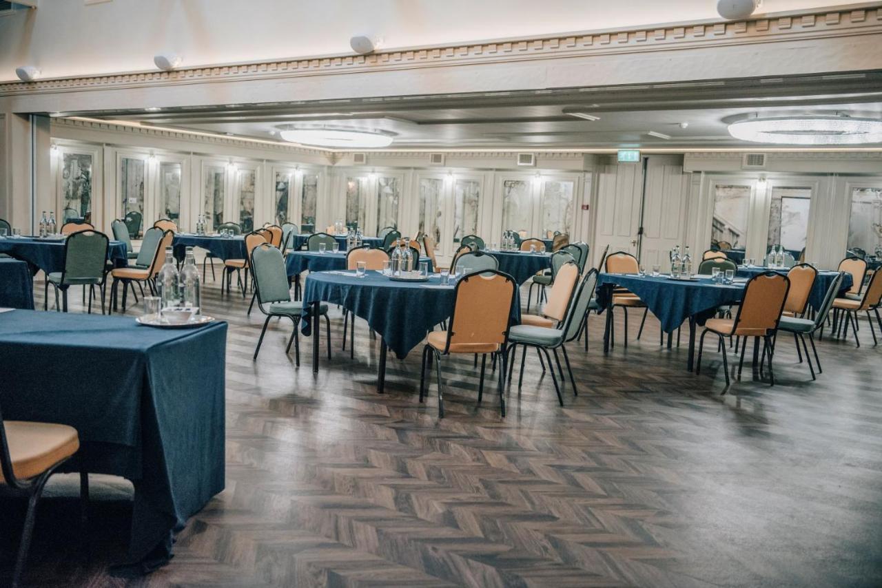 Blackwell Grange Hotel - Laterooms