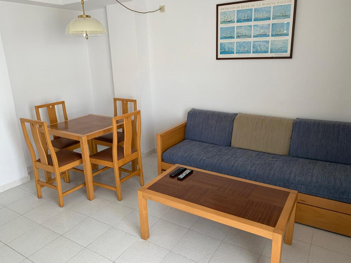 Hoposa Apartamentos Daina, Puerto Pollensa - Laterooms