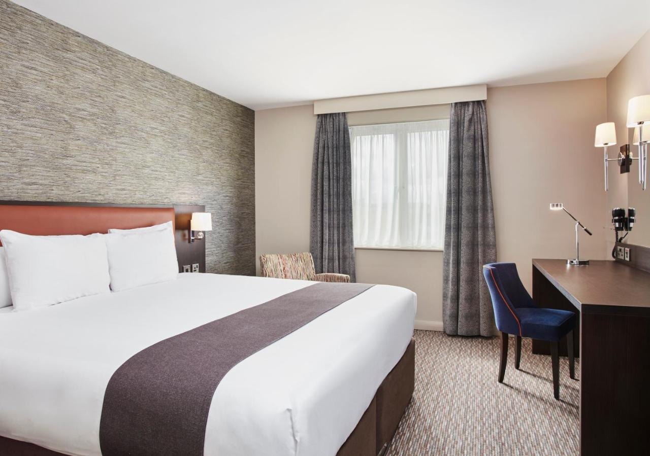 Holiday Inn BELFAST CITY CENTRE - Laterooms