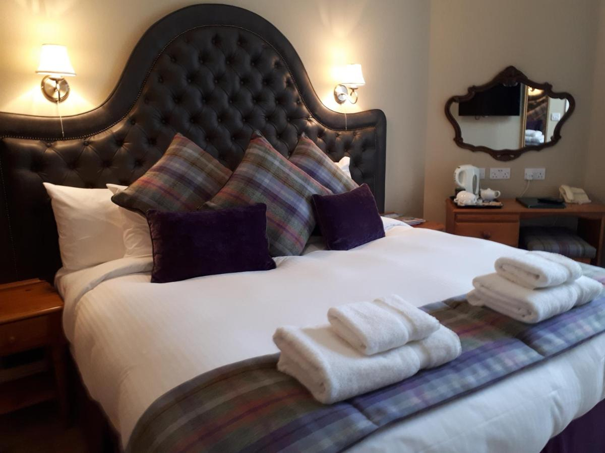 Coul House Hotel - Laterooms
