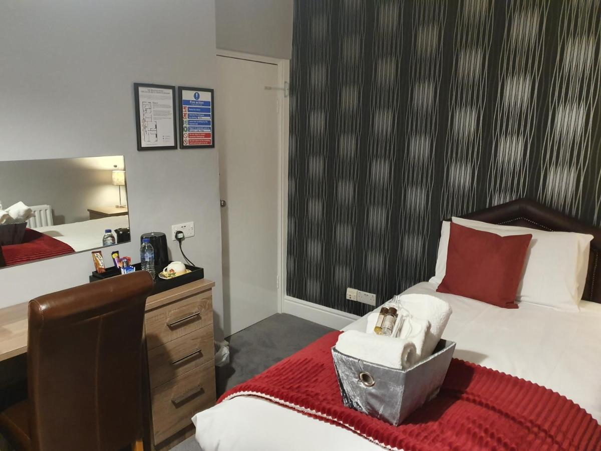 The Braemar - Laterooms
