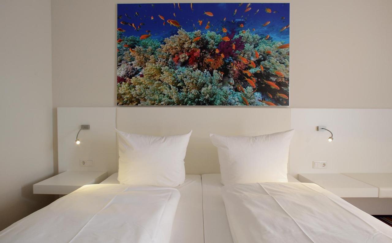 Friendly Cityhotel Oktopus - Laterooms