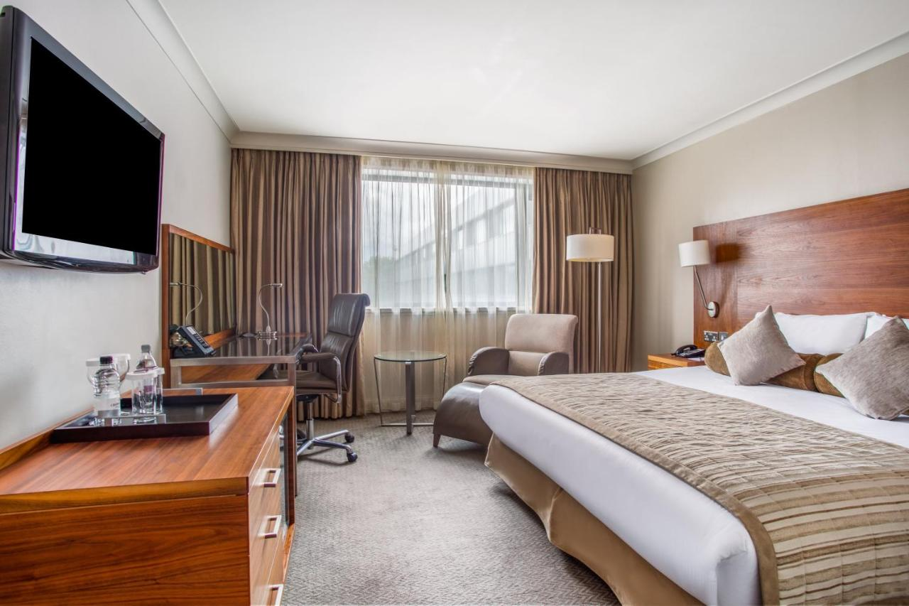 Crowne Plaza Manchester Airport - Laterooms