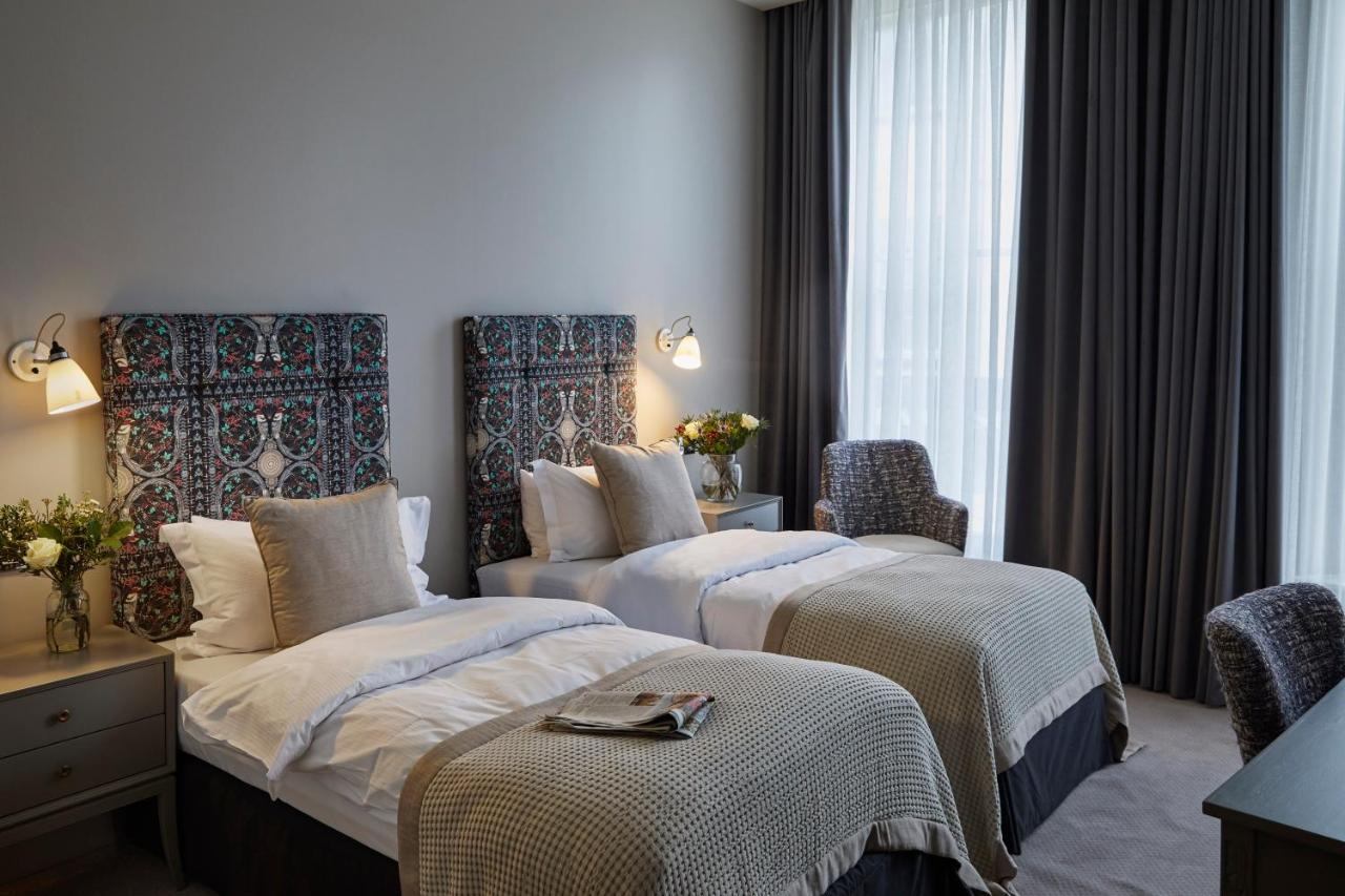 Hertford House Hotel - Laterooms