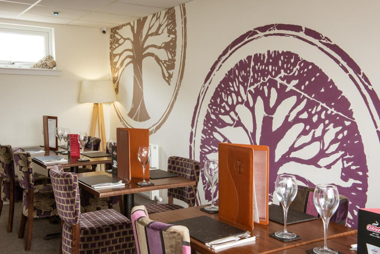 The Birchtree Hotel - Laterooms