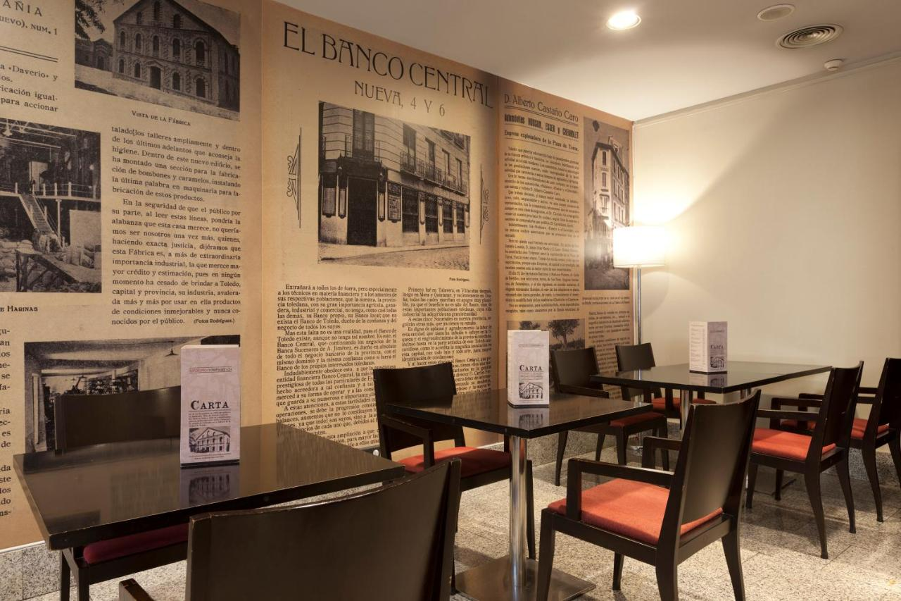 Hotel San Juan De Los Reyes - Laterooms
