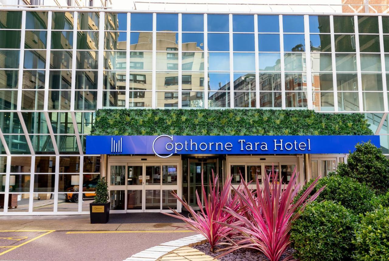 Copthorne Tara Hotel London Kensington - Laterooms