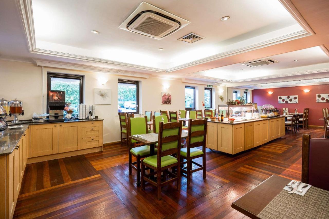 Comfort Inn Arundel - Laterooms