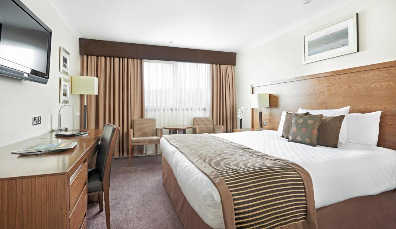 The Aberdeen Altens Hotel - Laterooms