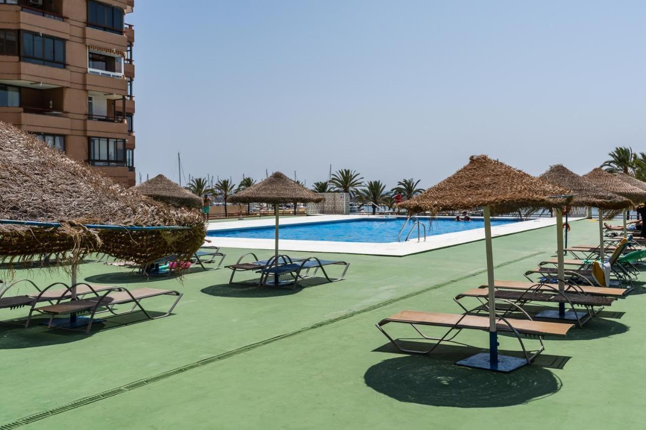 Hotel Las Rampas - Laterooms