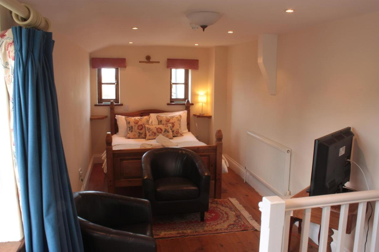 The Farmers Arms - Laterooms