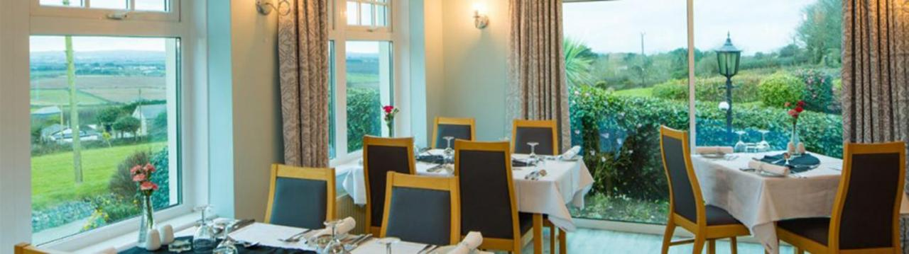 Beacon Country House Hotel - Laterooms