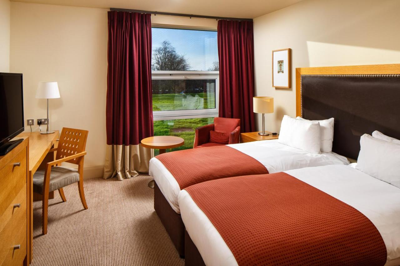 Holiday Inn DUMFRIES - Laterooms