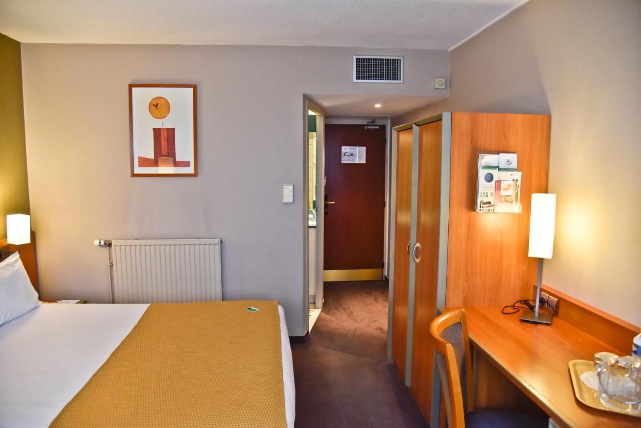 Holiday Inn CALAIS - Laterooms