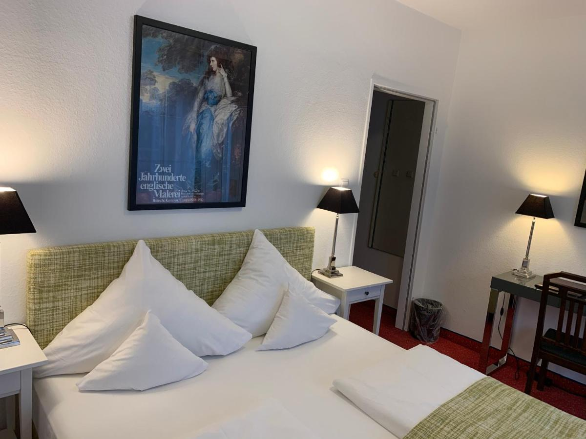 arcona LIVING MÜNCHEN - Laterooms