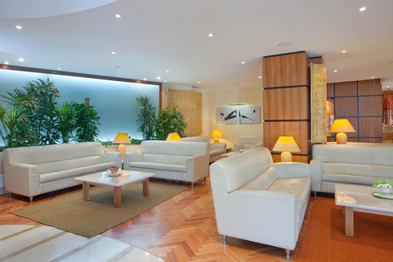 Holiday Inn CAGLIARI - Laterooms